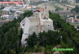 Campobasso - Castello Monforte