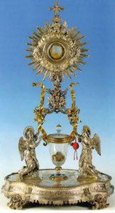 Lanciano Miracolo Eucaristico