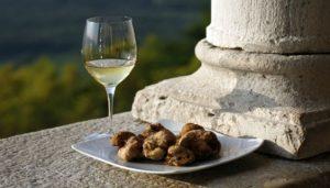enogastronomia - tartufo bianco di san pietro avellana