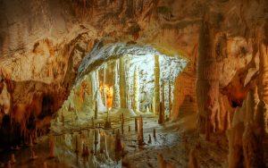 Grotte Frasassi 5