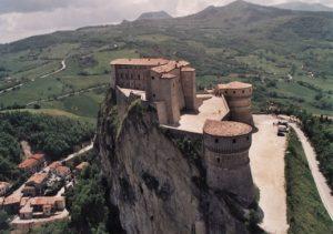 San Leo Rocca di S. Leo 1