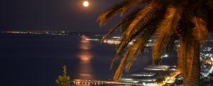 vasto by night