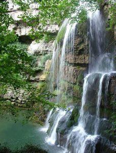 Borrello cascate Rio Verde 2
