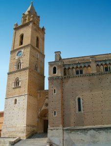 Chieti - Cattedrale San Giustino