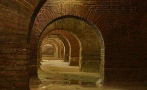FERMO Cisterne Romane