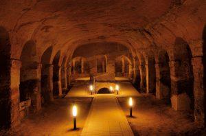 Osimo Grotte