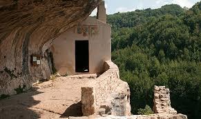 Roccamorice San Bartolomeo in Legio