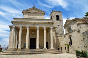 San Marino-basilica-di-san-marino