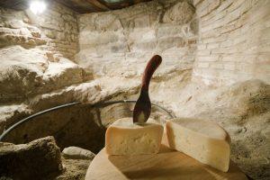 Talamello formaggio di Fossa