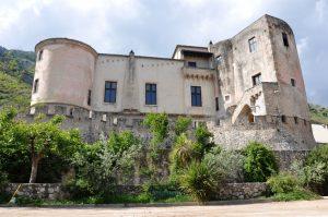 Venafro Castello-Pandone