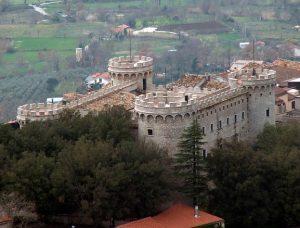 castello pignatelli