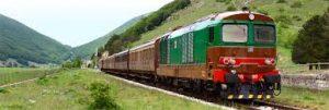 treno storico 2