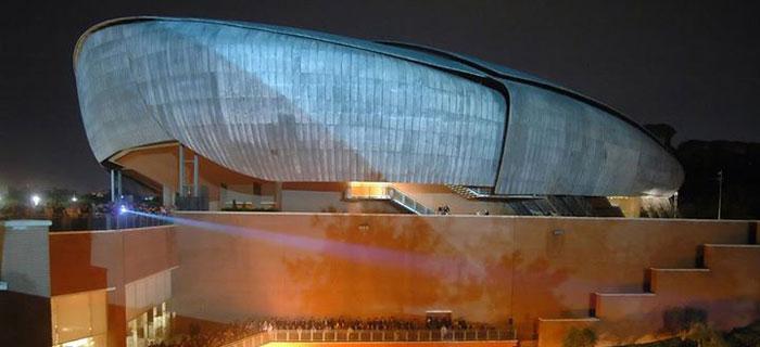 auditorium-parco-della-musica-roma-notte-veduta