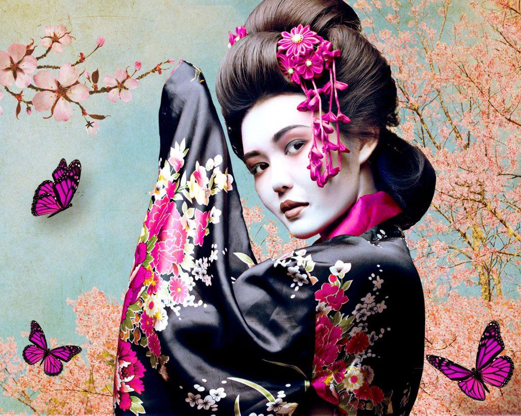 Madame Butterfly: (Italiano) MADAMA BUTTERFLY