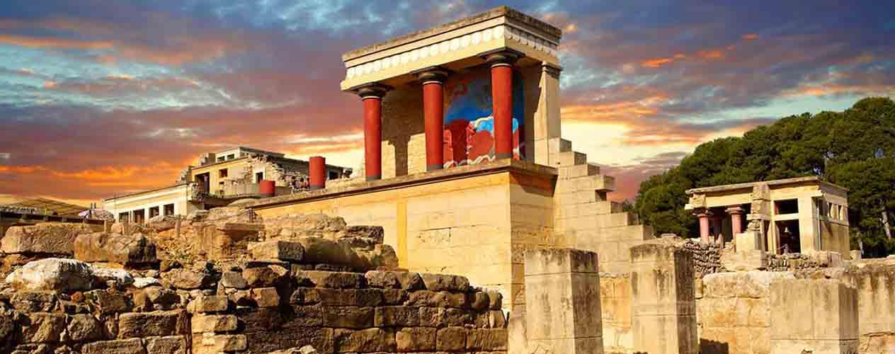 Creta soggiorno mare baino for Soggiorno creta